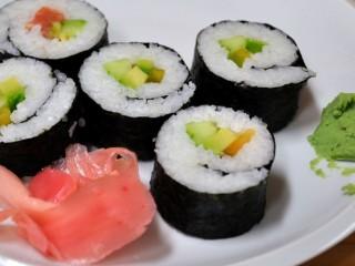 Миф 2: Чем толще суши, тем лучше ресторан