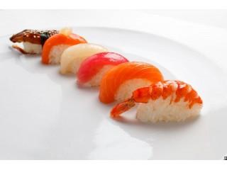 Миф 3: Вы можете, поев суши, отравиться ртутью