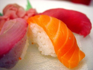 Миф 5: Суши-рестораны не обслуживают вегетарианцев